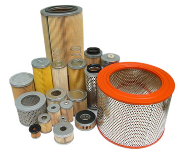 Element Mist Eliminator Qty 1 AFE 96541300000 Becker//Pump Direct Replacement