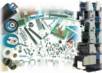 Printers Superstore - Consumables